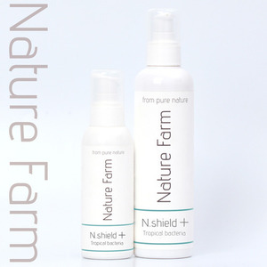 N.Shield Tropical bacteria 250ml 트로피칼 박테리아제 250ml
